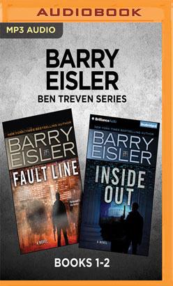 Barry Eisler Ben Treven Series: Books 1-2