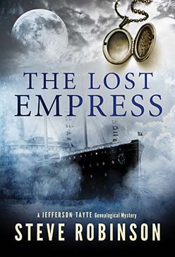 Lost Empress, The