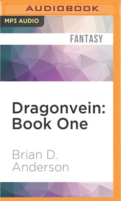 Dragonvein: Book One