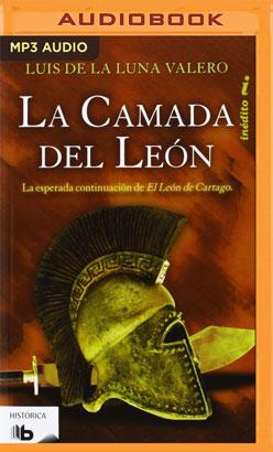 La camada del León (Narración en Castellano)