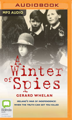Winter of Spies, A