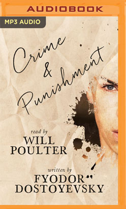 Crime and Punishment [Audible Edition]