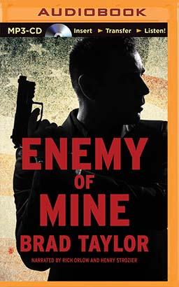 Enemy of Mine