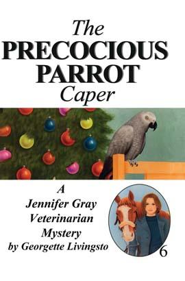 Precocious Parrot Caper, The