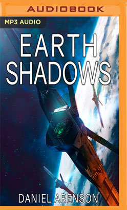 Earth Shadows