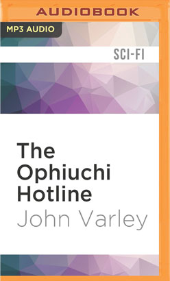 Ophiuchi Hotline, The