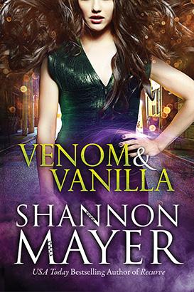 Venom and Vanilla