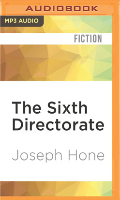 Sixth Directorate, The