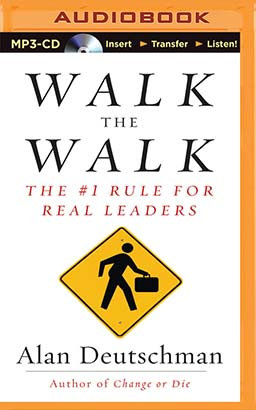 Walk the Walk