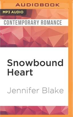 Snowbound Heart