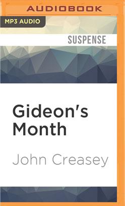 Gideon's Month