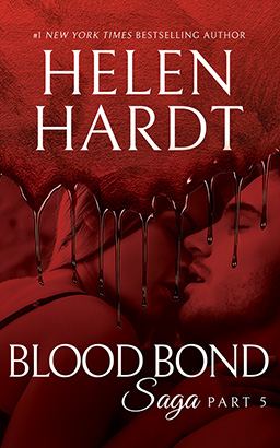 Blood Bond: 5