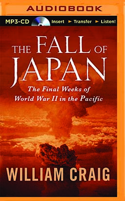 Fall of Japan, The
