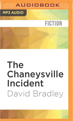 Chaneysville Incident, The