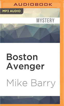 Boston Avenger