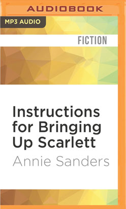 Instructions for Bringing Up Scarlett