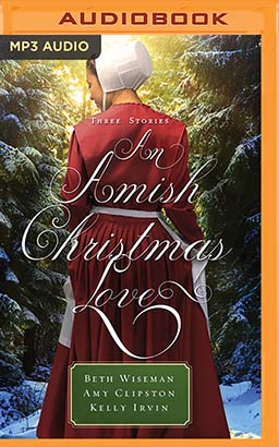Amish Christmas Love, An