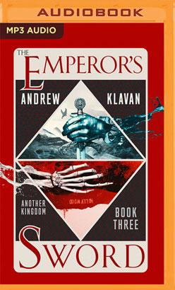 Emperor's Sword, The