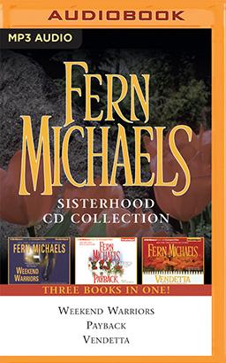 Fern Michaels - Sisterhood Series: Books 1-3