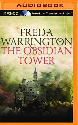 Obsidian Tower, The