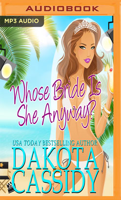 Whose Bride Is She Anyway?