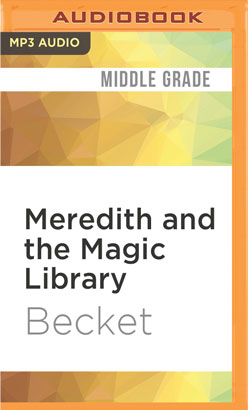 Meredith and the Magic Library