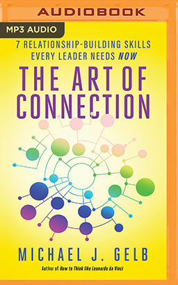 Art of Connection, The