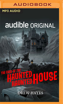Case of the Haunted Haunted House, The