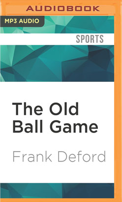 Old Ball Game, The