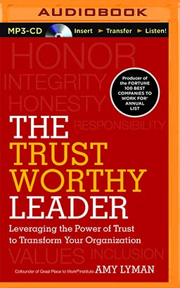 Trustworthy Leader, The