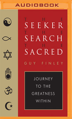 Seeker, the Search, the Sacred, The