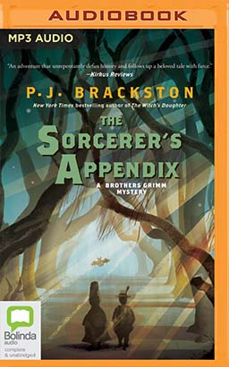 Sorcerer's Appendix, The