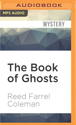 Book of Ghosts, The