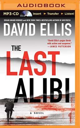 Last Alibi, The