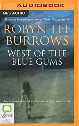 West of the Blue Gums