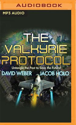 Valkyrie Protocol, The