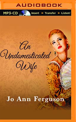 Undomesticated Wife, An