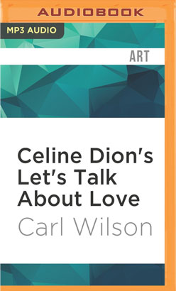 Celine Dion's Let's Talk About Love