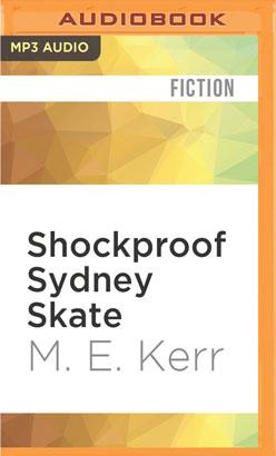 Shockproof Sydney Skate