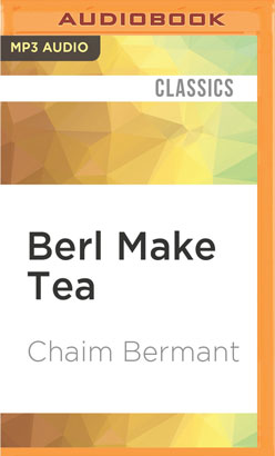 Berl Make Tea