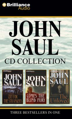 John Saul CD Collection 1