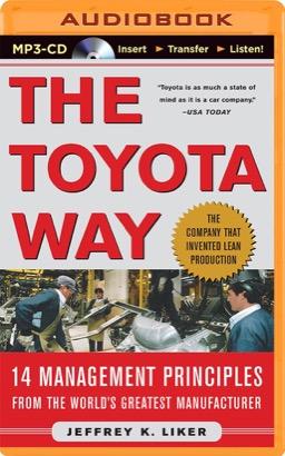 Toyota Way, The