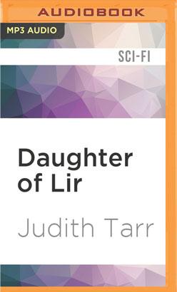 Daughter of Lir