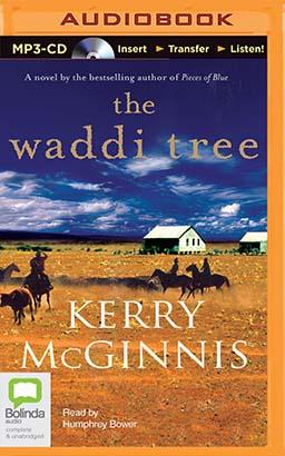 Waddi Tree, The