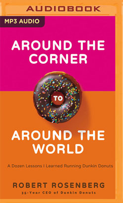 Around the Corner to Around the World
