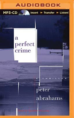 Perfect Crime, A