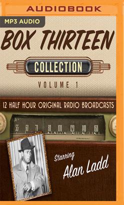 Box Thirteen, Collection 1