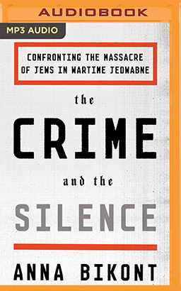 Crime and the Silence, The