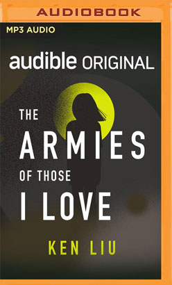 Armies of Those I Love, The