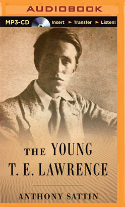 Young T. E. Lawrence, The